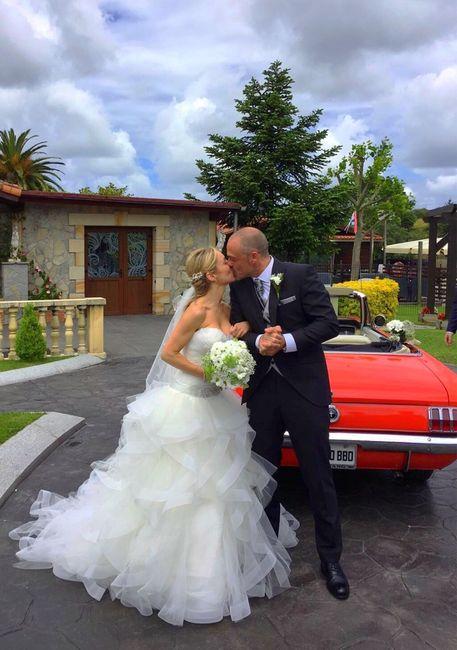 ¡felizmente casados! - 1