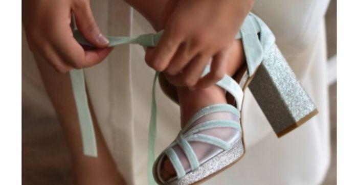 Mis zapatos ideales 1