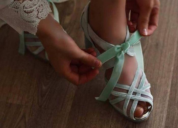 Mis zapatos ideales 2