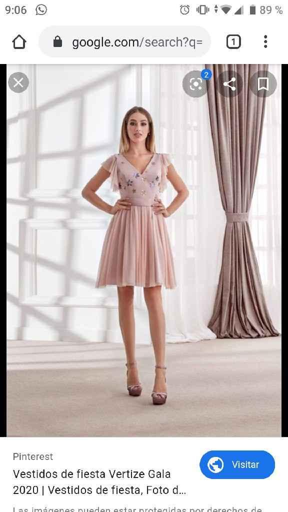 Vestido!!! - 1