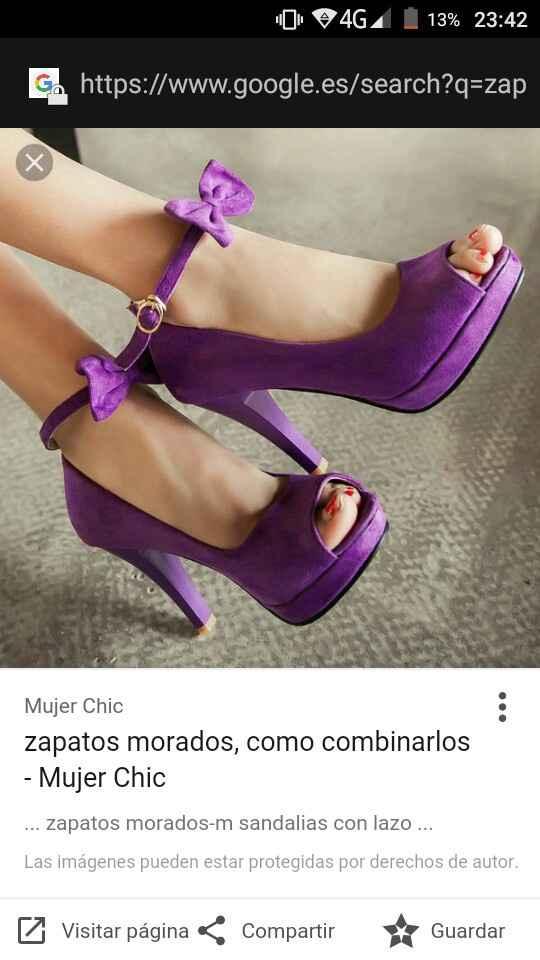 Ayuda zapatos - 1