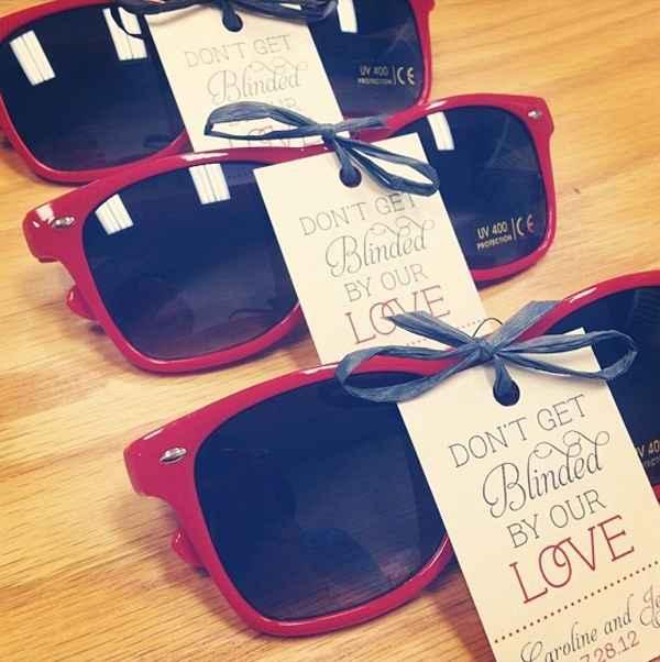 Gafas para el baile - 4