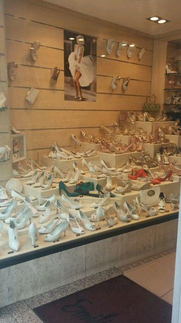 Zapatos boda emilio badiola madrid - 2