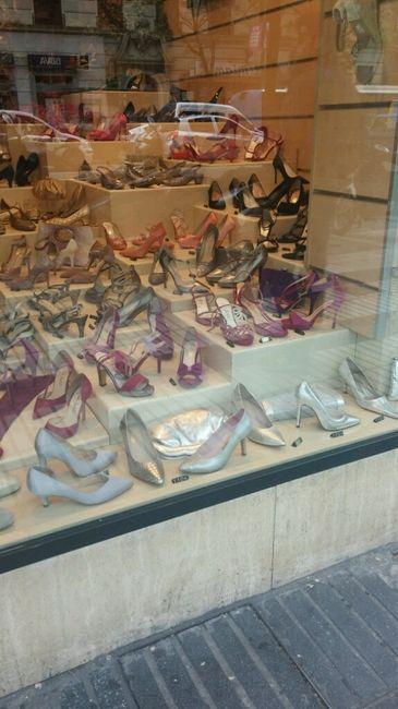Zapatos boda emilio badiola madrid - 3