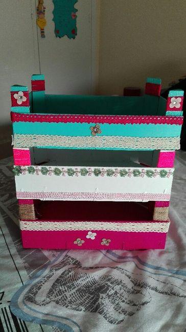 Cajas de madera manualidades foro - Cajas madera para manualidades ...