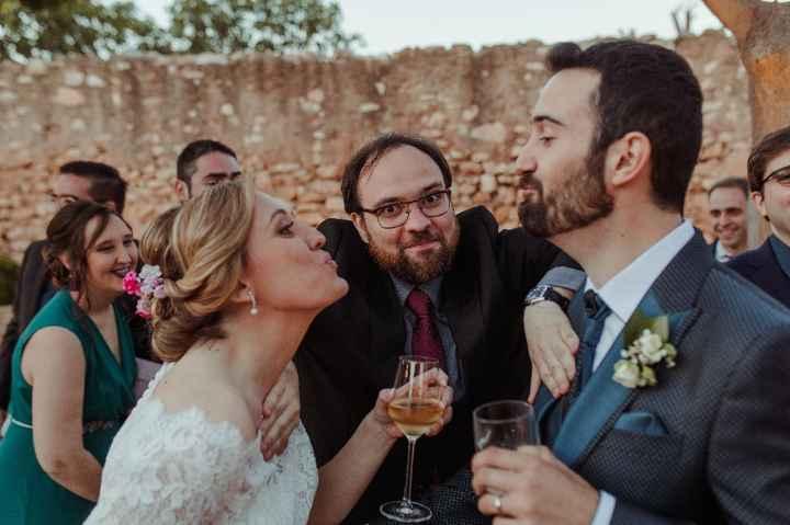 Mi boda ya pasó hace más de un mes! - 1
