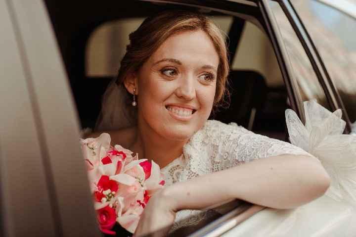 Mi boda ya pasó hace más de un mes! - 2