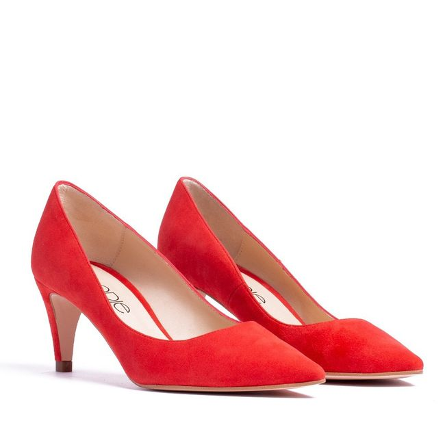 Zapatos Elodie shoes 1