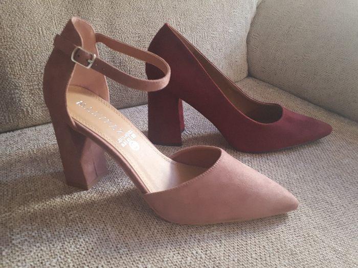 Duda zapatos 👠👠 1