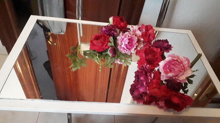 Pasos para decorar espejo 1