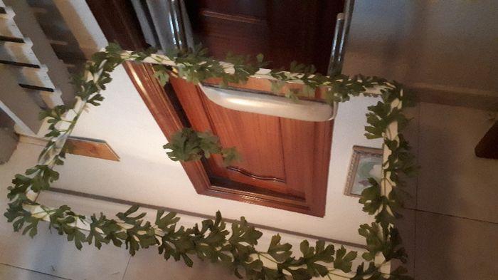 Pasos para decorar espejo - 2