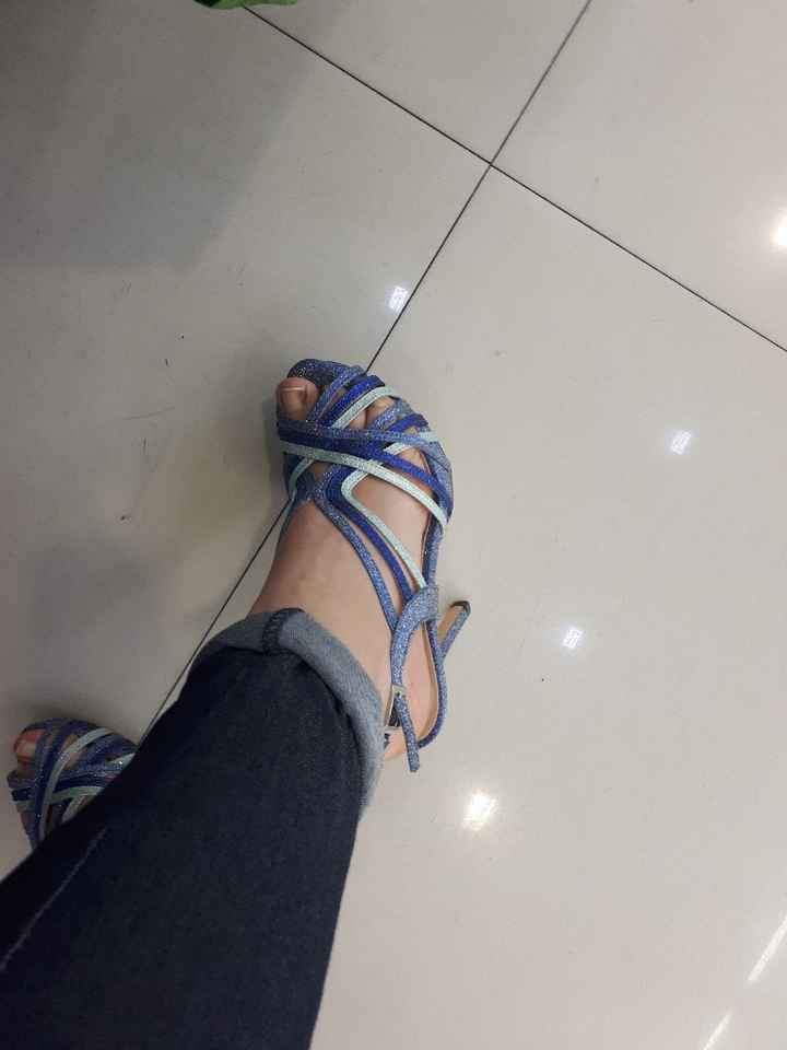 Ya tengo zapatoos!!!👏😍😍 - 2