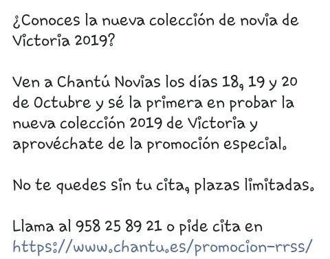 Chantú Granada Octubre - 1