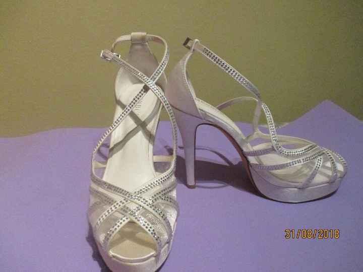 ¿Tienes fotos de tus zapatos? - 1