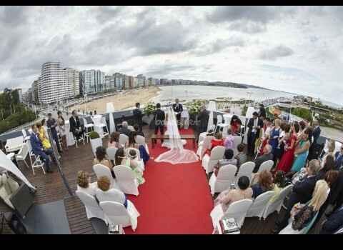 Fotos del sitio donde haréis la ceremonia. - 3