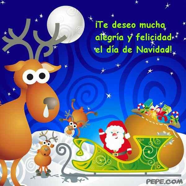 ¡Feliz Navidad! ⭐ - 1