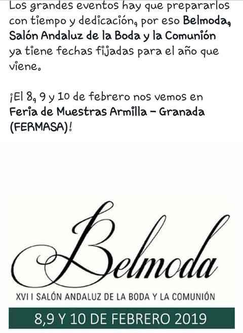 Belmoda 2019 - 1