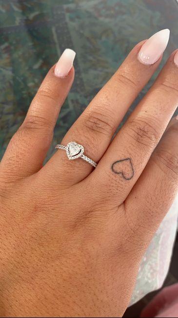 ¿Cómo es tu anillo de compromiso? 💍 10