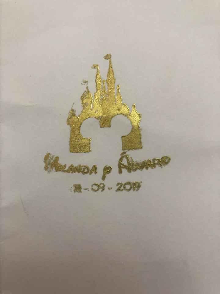 Invitaciones Disney - 3