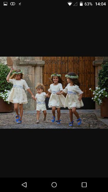 Moda Foro Infantiles Ayuda Vestidos Honor Nupcial Dama De bf7Iyv6Yg