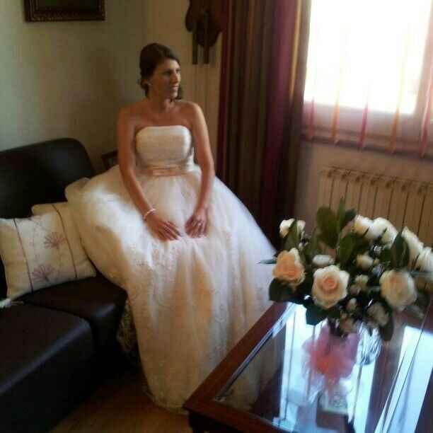 vestido de sant patrick glamour artemisa