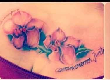 Lucir tatuaje en la boda o no? - 1
