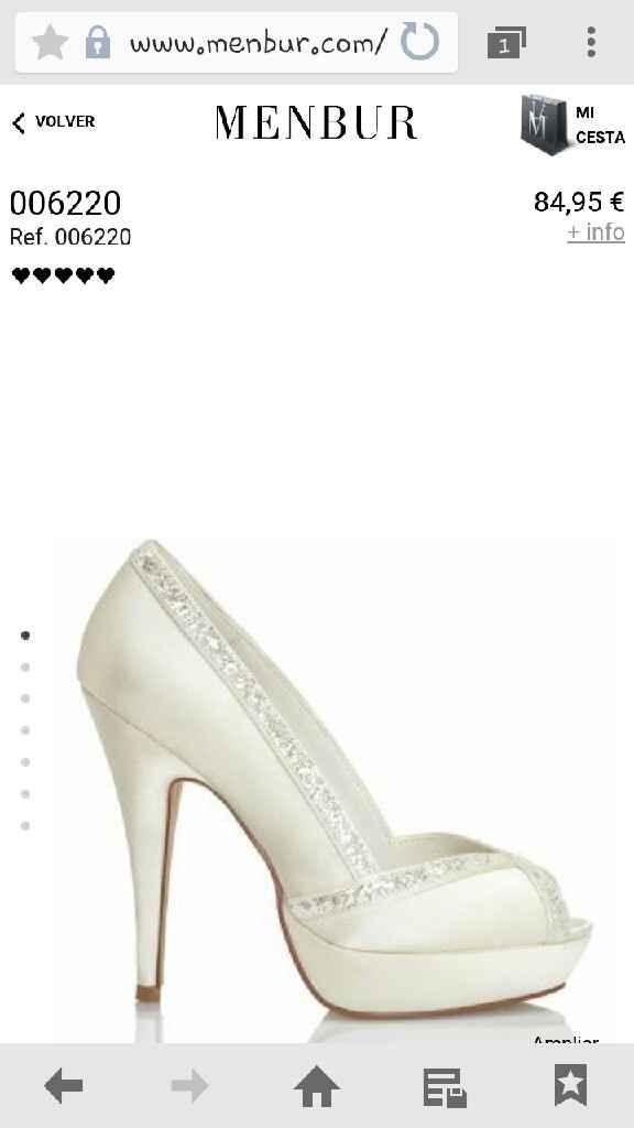 Tiendas zapatos - 1
