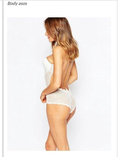¿vestido con o sin sujetador? - 2
