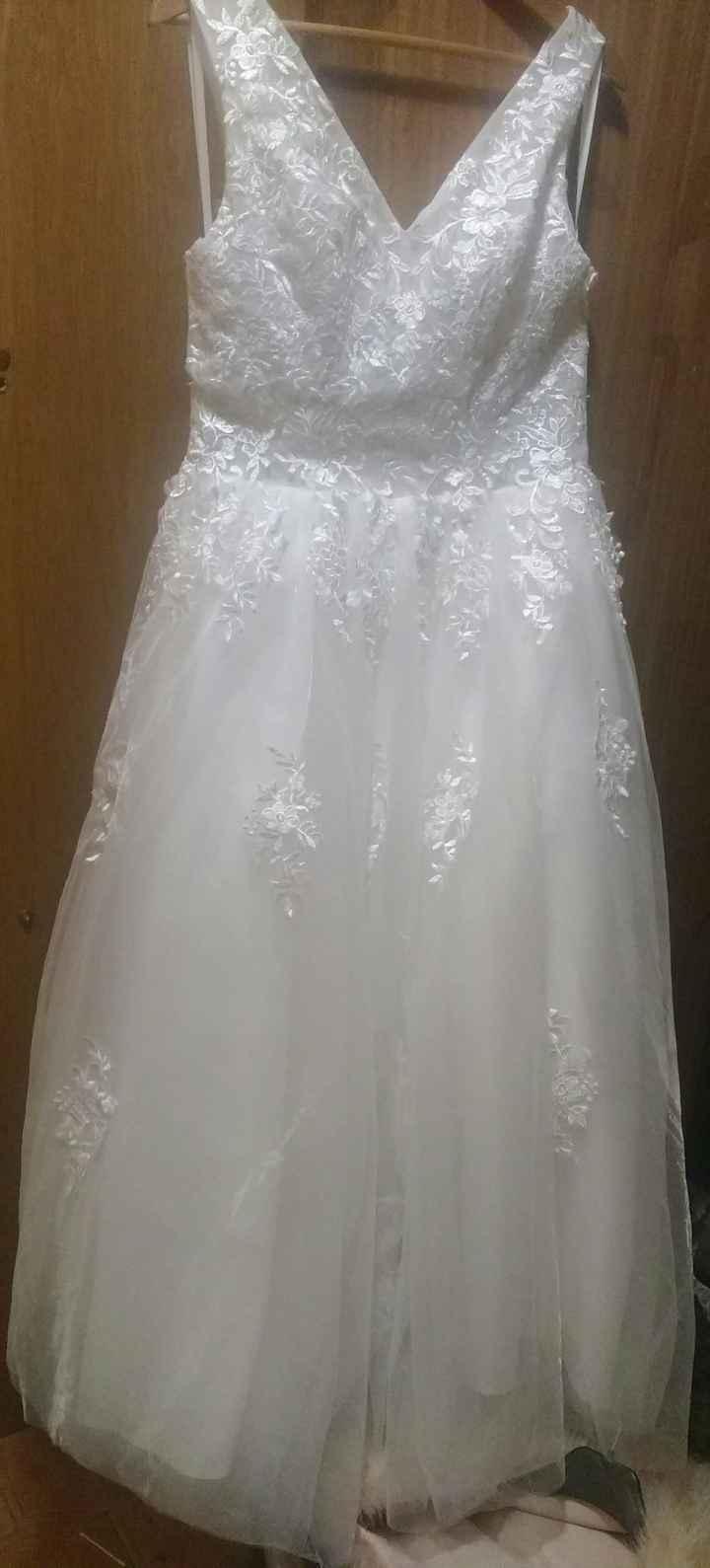 Tienda vestidos novia - 1