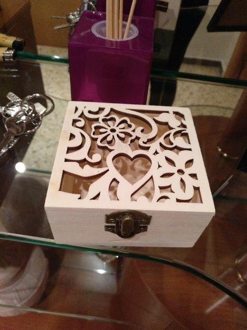 Caja anillos - 1