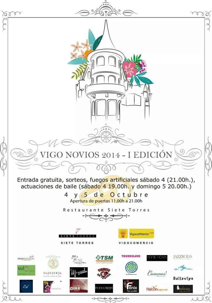 Vigo Novios - 1