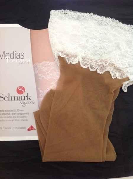 Medias - 2
