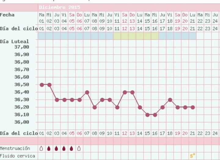 Resuelvo dudas con las gráficas de temperatura - 2