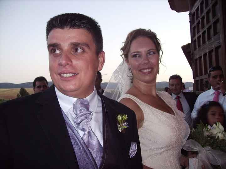 Ya marido y mujer!!!!!