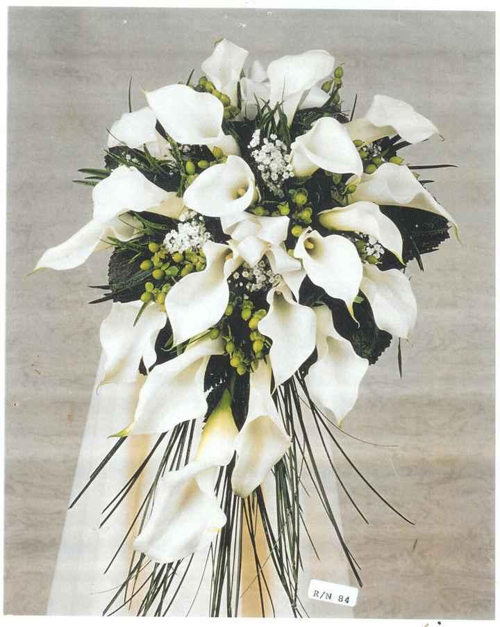 Mi ramo de novia!!! - 1