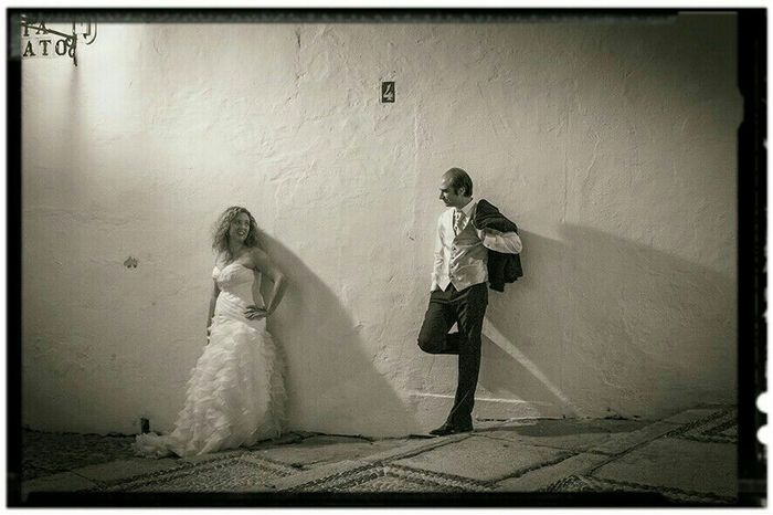 Post boda - 1