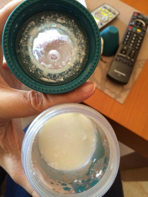 Sos leche almiron advance digest - 1
