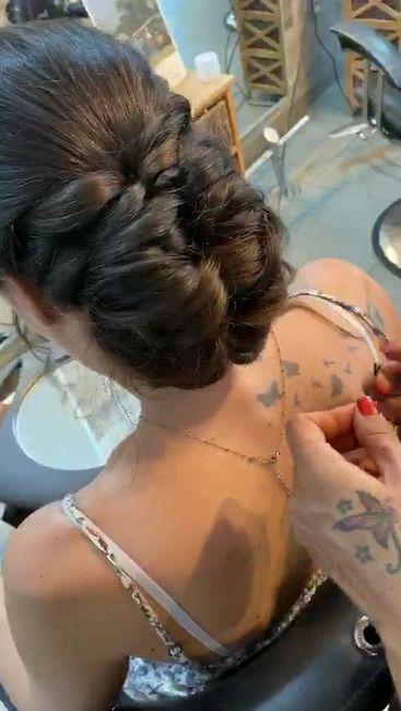 Prueba de peinado definitiva - 1