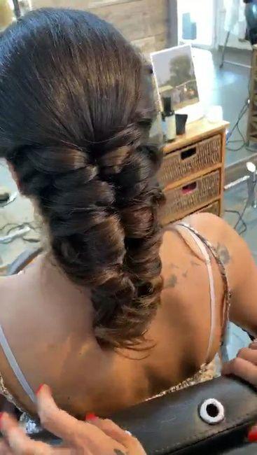 Prueba de peinado definitiva - 3
