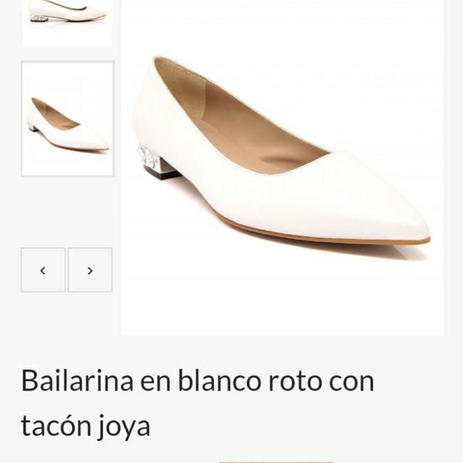 Zapatos para una patosa!!!! 2