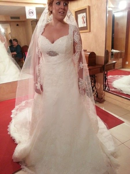 vestido novia san patrick 2015 – vestidos de fiesta