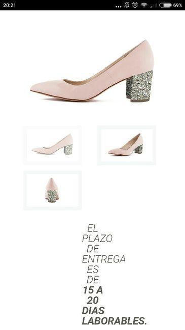 zapatos a medida - madrid - foro bodas