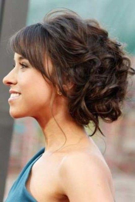 Peinados para boda mama de la novia