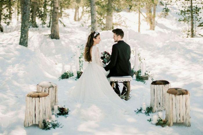 En ese mes ¡mi boda no! 1