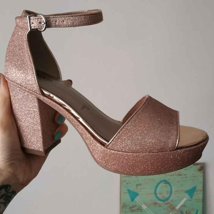 Mis zapatos!! 💜 - 2