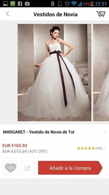 vestidos de novias baratos en oviedo - outlet - página 2 - asturias