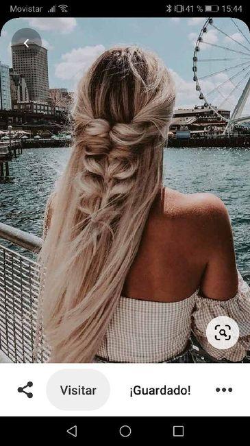 Inspiración peinados 16