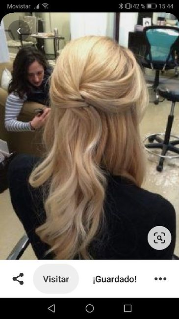 Inspiración peinados 17