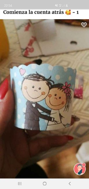 ¿Quienes siguen adelante con su boda en Octubre? 2