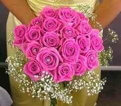 Ramos de color rosa!! - 4